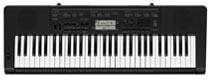 Обзор синтезатора Casio CTK-3200