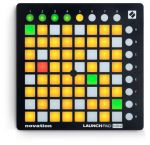 Компактная версия Launchpad Novation Launchpad Mini (MK2)
