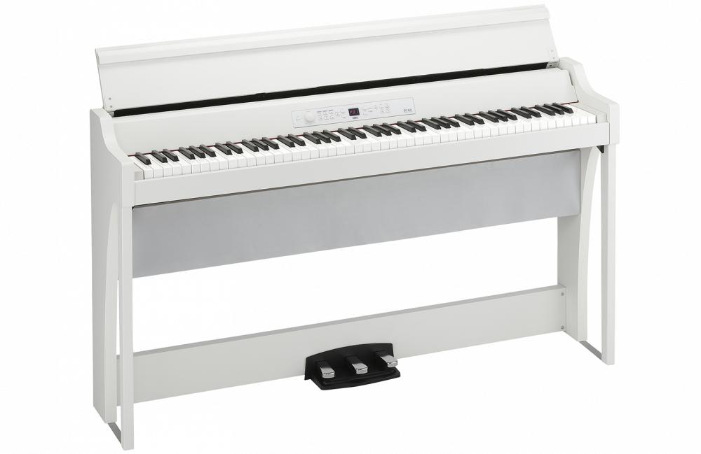 Цифровое пианино Korg G1-WH
